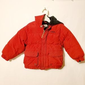 Oshkosh boys winter coat